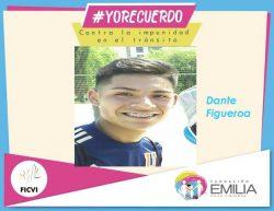 #YoRecuerdo
